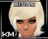 +KM+ Meriam Platinum