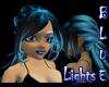 Blue Lights Style