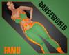 FAMU Dance 1
