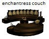 The Enchantress Couch