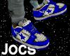 Blue shootas