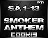 !C! - Smokers Anthem Pt1