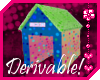 ~AK~ Derv. Mini House