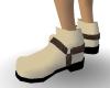 {SL}] 3qtr Boots Tan