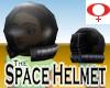 Space Helmet -Womens v1a