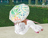 Spring Brolly Animated