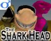 Shark Head -Mens