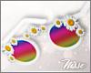 n| F Daisy Sun Glasses