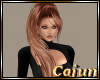 Ginger Marmalade Saretta