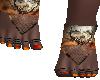 (MWB)Halloween Sockies