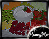 Flight Fruit Tray