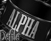 D* Alpha Armband R