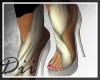 Dii:. Bordeaux -Shoes-