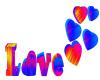Amazing Love Valentine's