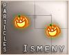 [Is] Pumpkin Lamp Partic