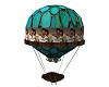 Hot Air Ballon Love