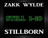 Zakk Wylde - Stillborn