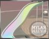 ~M~ | Pool Slide