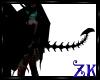 Dark Demon Tail