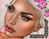 !N Delicated Mesh Lashes