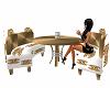 Channel table set