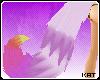 [K] Solace Ocelot Tail