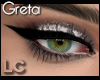 LC Greta Flirty Silver