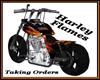 [bamz]Harleyflames BIKE
