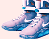 Mcfly air mags.