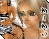 !M- Blond Long Pigtail