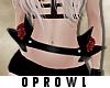 P| Rose Belt v2