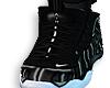 Black Foams