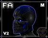 (FA)NinjaHoodMV2 Blue