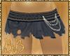 BB*Black Mini Skirt