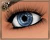 *JR 'Ocean' Blue Eyes