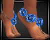 LTR Carnival Roses Blue