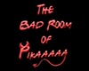 Crea Pika Bad Room