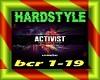 Activist - Bassline Crew