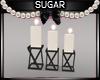 Mez Candles