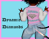 Dynamic Diamonds {P}