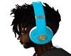 captaincaveman headphone