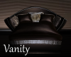 Country Winter Chaise