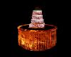 HellFire Cake