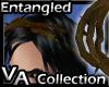 VA Entangled Thorn Crown