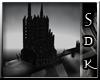 #SDK# Dark Hugle Castle