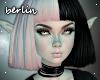 [B] Black/Pink, S30