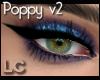 LC Poppy Flirty Sapphire