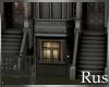 Rus Fall Night