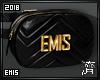 !E! My Belt-Bag WAIST
