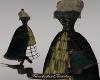 Antique Manequin